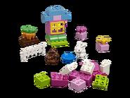4623 Boîte de briques fille