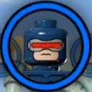 Cyclops Astonishing