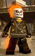 Ghost Rider lmsh 2