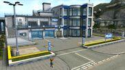 Lego City U ScreenShot 1