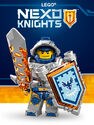 Nexo Knights (Tema)
