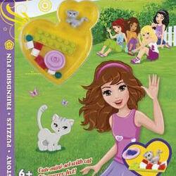 LEGO Friends: Olivia's Rainbow
