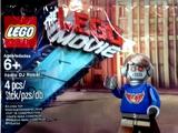 5002203 Radio DJ Robot