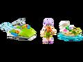 30410 Le jeu aquatique de Mia