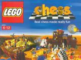 5702 LEGO Chess