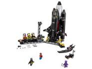 70923 La Bat-Fusée