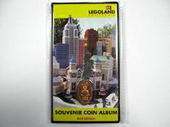 LEGOLAND California Souvenir Coin Album 2nd Edition