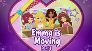 Emma is Moving Part 1