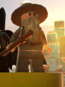 Master Builder Gandalf