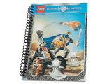 4494686 Knights' Kingdom Notepad
