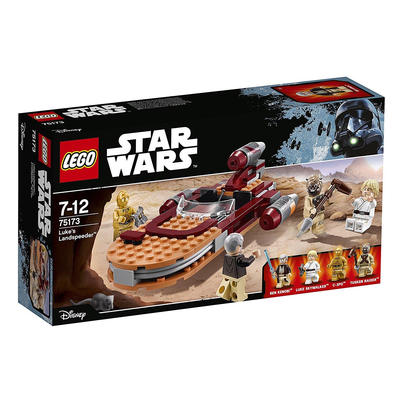 75173 Luke's Landspeeder