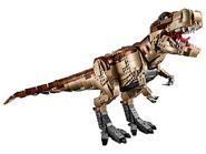 75936 Jurassic Park Le carnage du T. rex 4