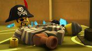 Capitaine Soto prisonnier-La plus grande de toutes les peurs