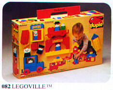 082 LEGOVILLE