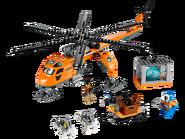60034 L'hélicoptère arctique