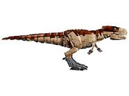 75936 Jurassic Park Le carnage du T. rex 6