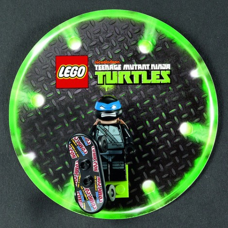 Dark Turtle New York Comic-Con Promotional Set