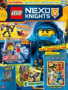 LEGO Nexo Knights 8
