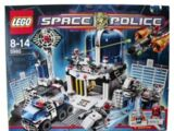 Space Police - Zentrale 5985