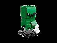 41612 Steve & Creeper 3
