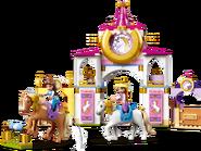 43195 Les écuries royales de Belle et Raiponce 6