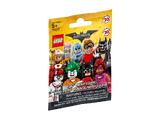 71017 The LEGO Batman Movie Series 1