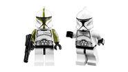 75000 Clone Troopers vs. Droïdekas 5