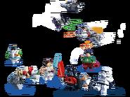 75279 Le calendrier de l'Avent Star Wars 2
