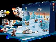 75307 Le calendrier de l'Avent Star Wars 4