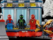 76175 L'attaque contre le repaire de Spider 5