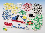 9534-Mosaic Tiles 2
