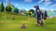 70312 Le méca-cheval de Lance