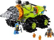 Thunder Driller (Power Miners)