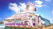 41015 Le yacht