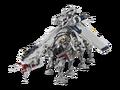 10195 Le Republic Dropship avec l'AT-OT Walker 3