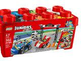 10673 Race Car Rally