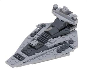 4492 Star Destroyer