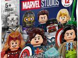 71031 Marvel Studios Series
