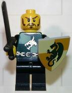 7947 Drachenritter ohne Helm