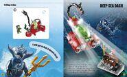 Brickmaster Atlantis Make 14 Amazing LEGO Models 3