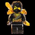 Cole-World of Ninjago