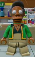 Dimensions Apu