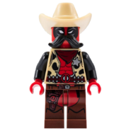 Sheriff Deadpool-SDCC 2018