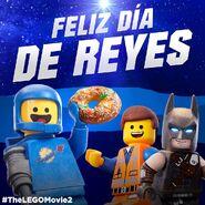 The LEGO Movie 2 Vignette 11