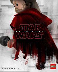 Épisode VIII Les Derniers Jedi
