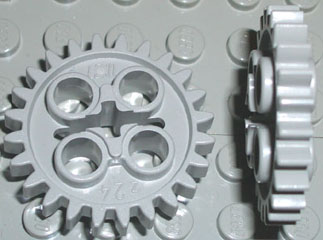 970045 24 Tooth Gear
