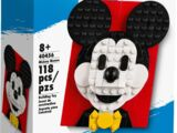 40456 Mickey Mouse