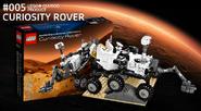 42 curiosity rover announce en