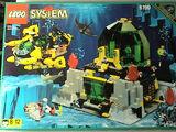 6199 Hydro Crystalation Station
