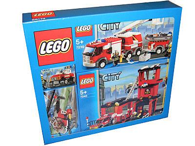 66174 Fire Value Pack